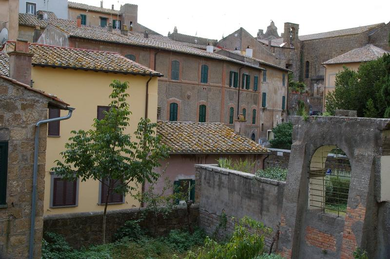 An Apartment in the historic centre, vacation rental in Tuscania