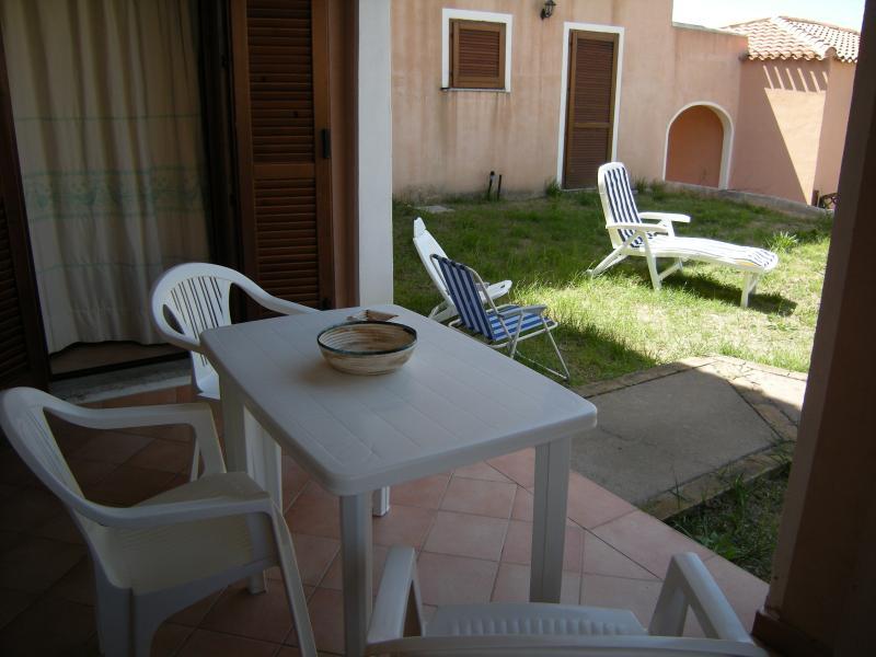 da Elena - vista dalla loggia - Mare & Mirice Case Appartamenti Vacanza