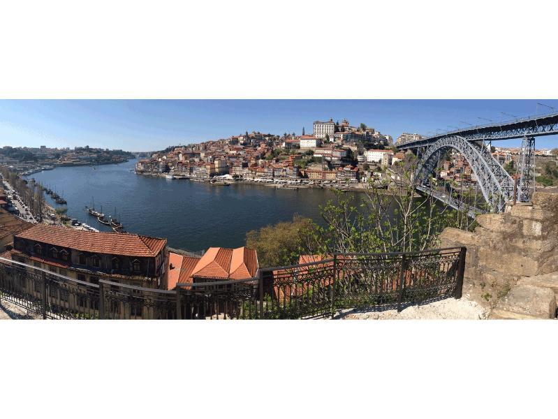 Suite B- Porto Viewpoint of Douro riverfronts, Ferienwohnung in Vila Nova de Gaia