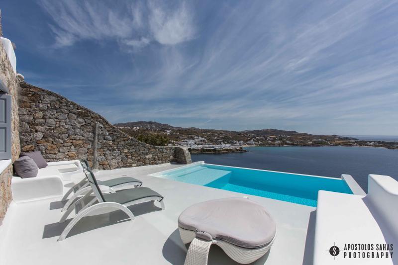 Villa Aqua, location de vacances à Mykonos