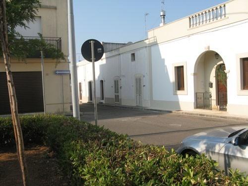 Antica casa Linda nel cuore del Salento, holiday rental in Marina Serra