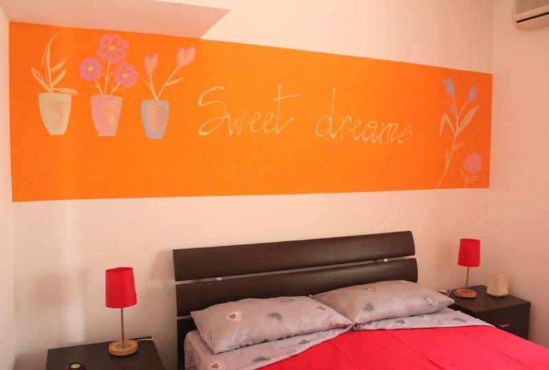 louer appartement Roma EUR Casa Vacanze
