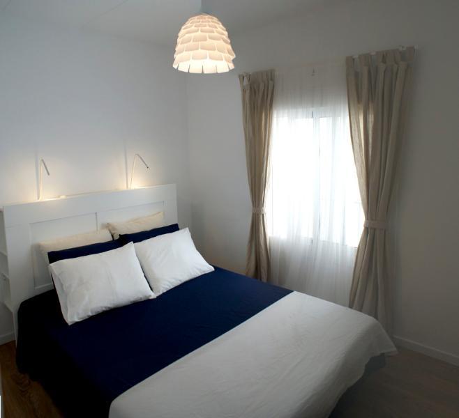 Una acogedora habitación para disfrutar del descanso