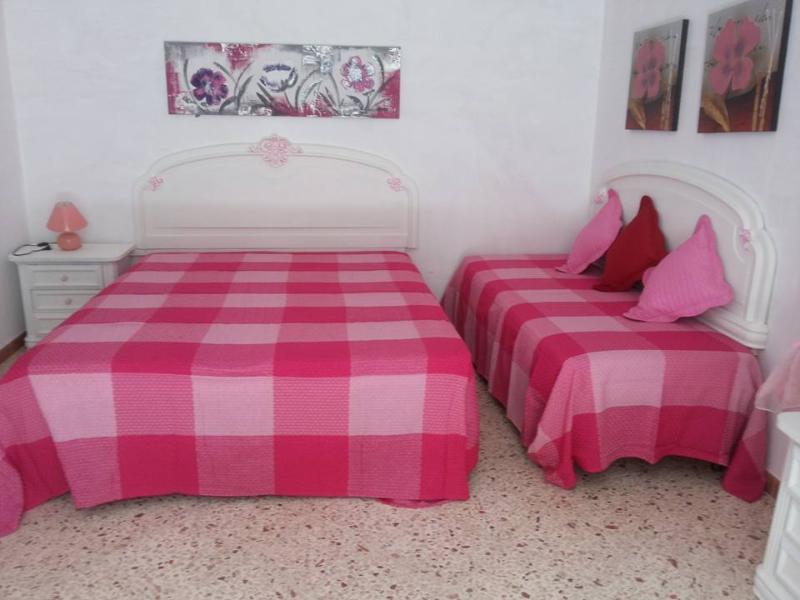 Casaulente Mare - Camera Rosa, holiday rental in Alcamo