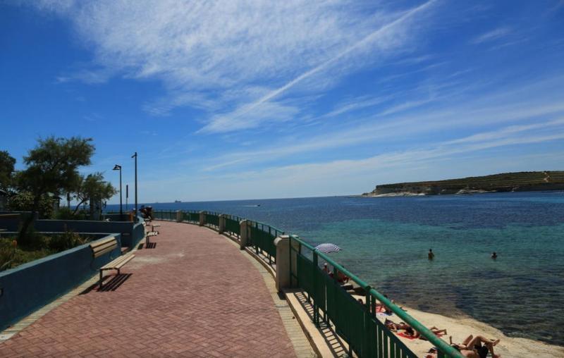 Marsascala St Thoms Beach