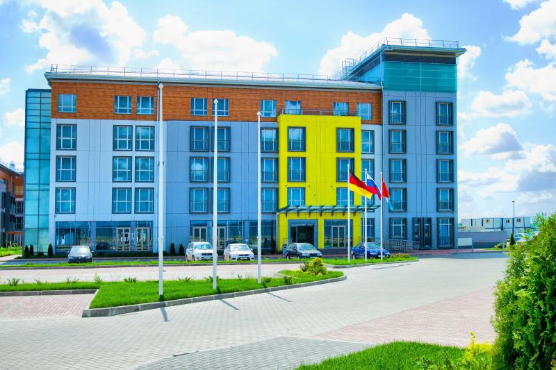 Ambassador Hotel & Suites Kaluga, holiday rental in Kaluga Oblast