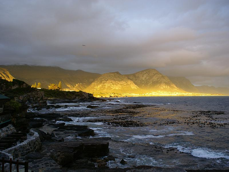 Welcome to Hermanus Whale View Self Catering