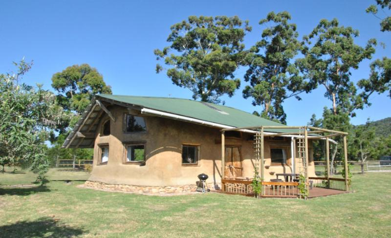 The Funny Farm Shire, casa vacanza a Wilderness
