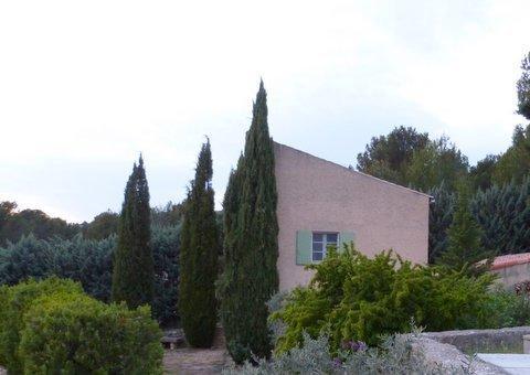 La  Petite maison de Marie Louise, Ferienwohnung in Lauris