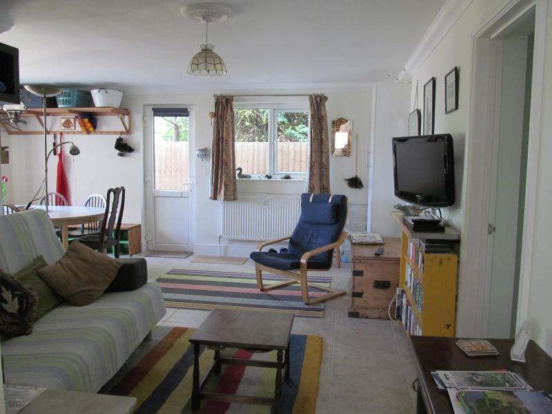 Flat 4, holiday rental in Old Hunstanton