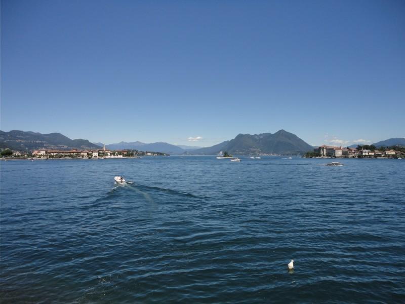 Beautiful Lake Maggiore