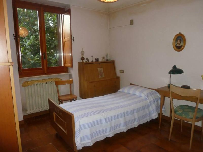 Two bed room - garden view