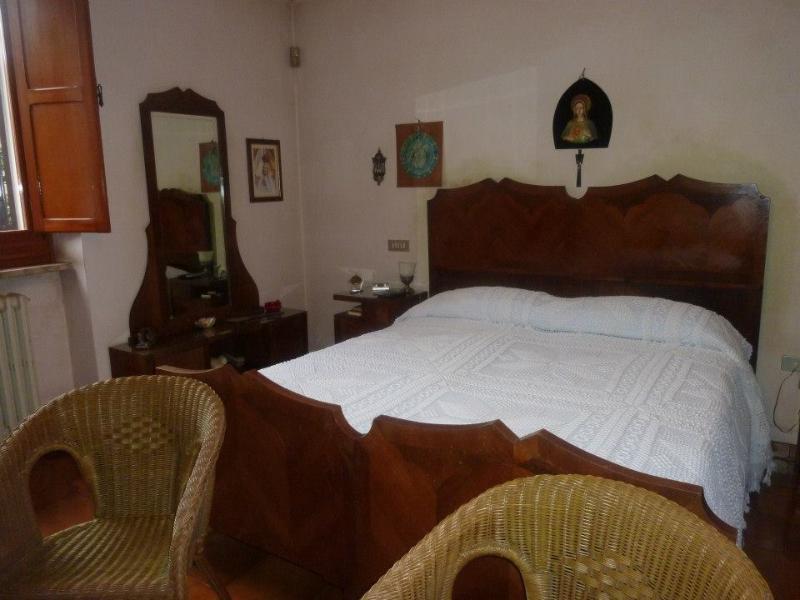 Masterbedroom (bed)