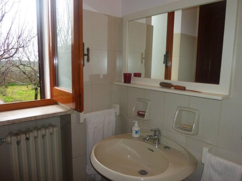 Master bedroom - bathroom