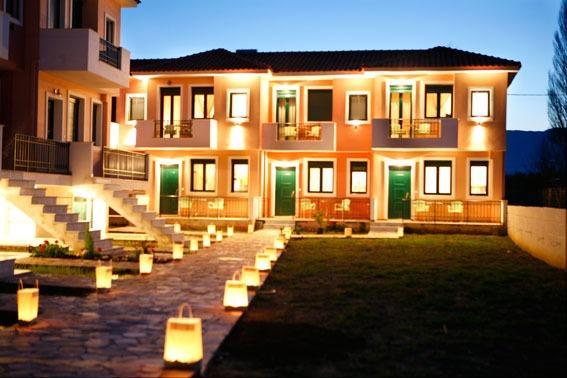 Ann George Resort, holiday rental in Piryoi Thermis