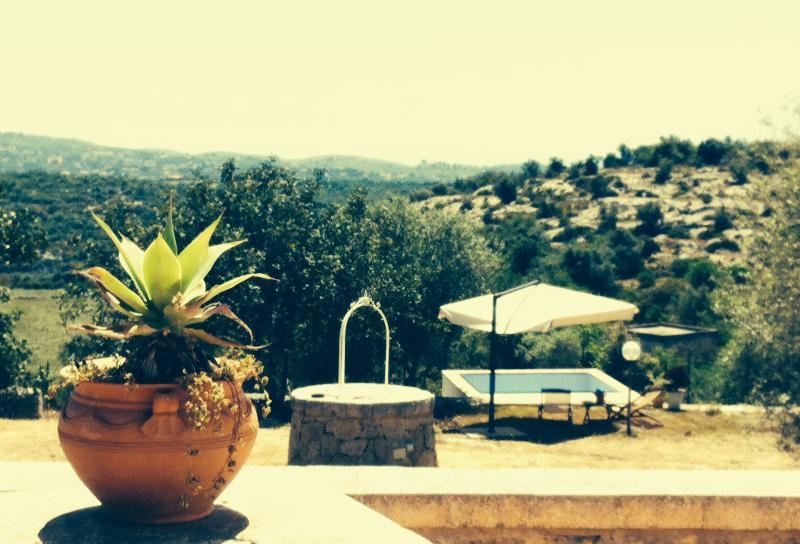 Villa Salomè è un Paradiso non lontana dalla città!