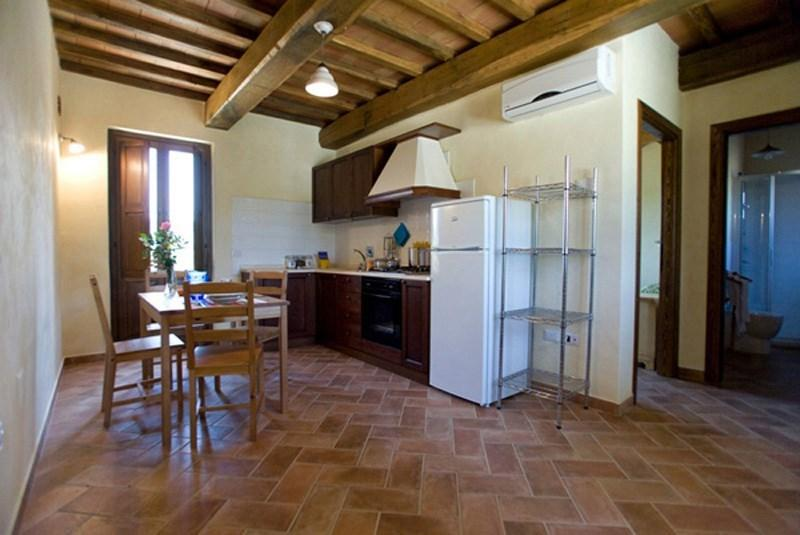Borgo le Capannelle - Appartamento Peonia, holiday rental in Castel Ritaldi