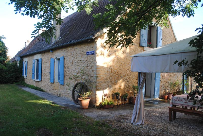 Les Chouettes The French Country Cottage is here to welcome you