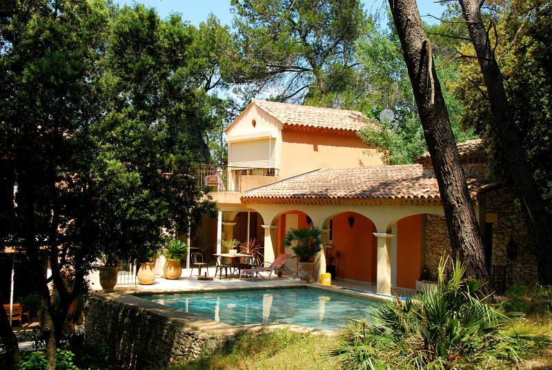 Villa Florida, location de vacances à Tarascon