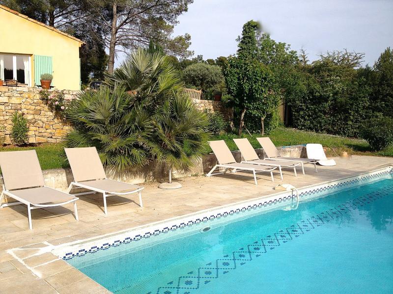 La piscine d'Agarrus