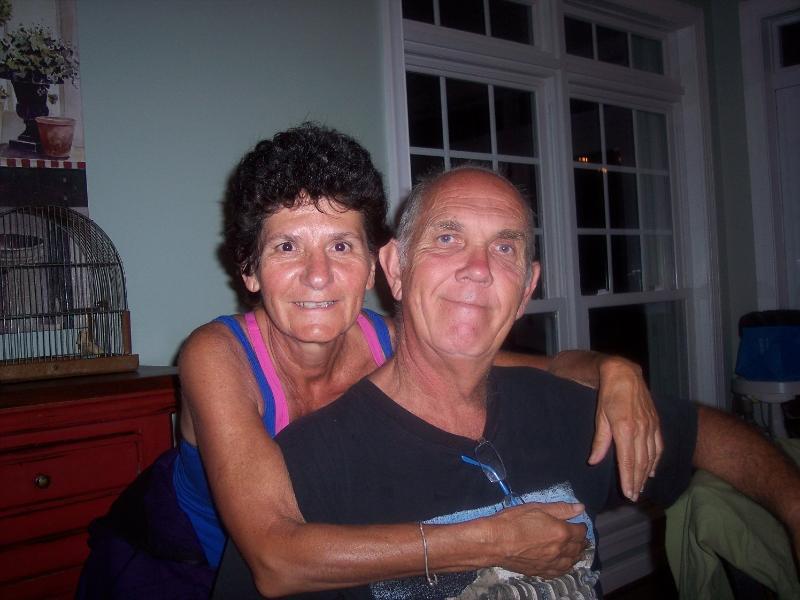 hosts-Don & Julie