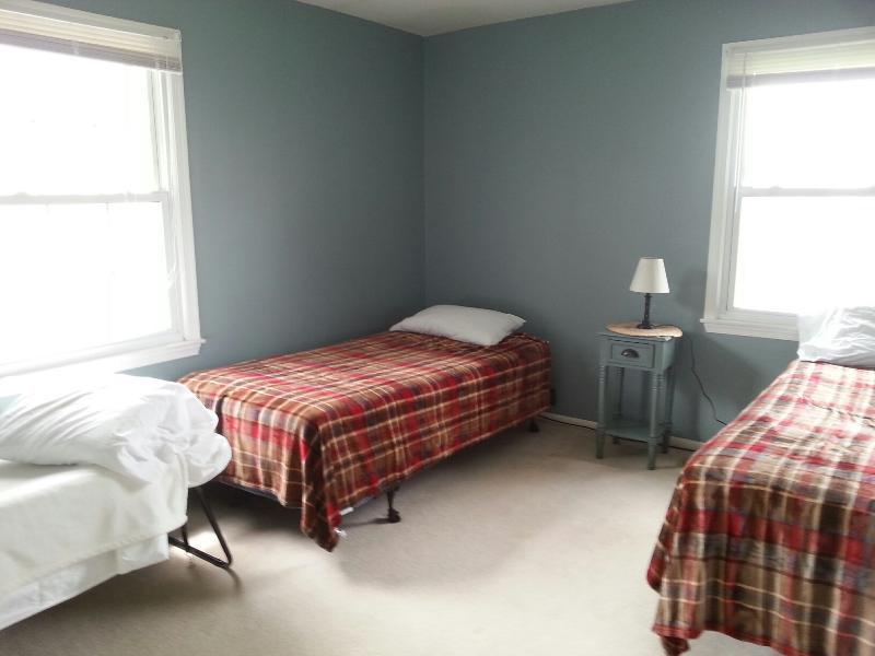 3rd bedroom upper level