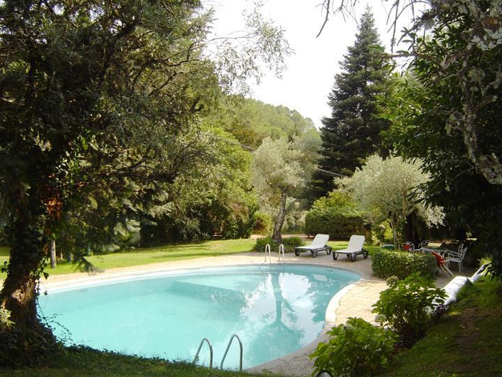 Rancho La Herradura, holiday rental in Province of Avila