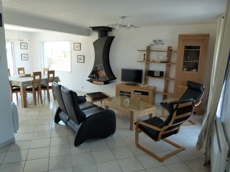 L'ESCALE, holiday rental in Saint-Alban