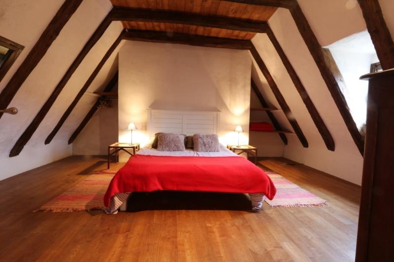 La habitación doble en el primer piso
