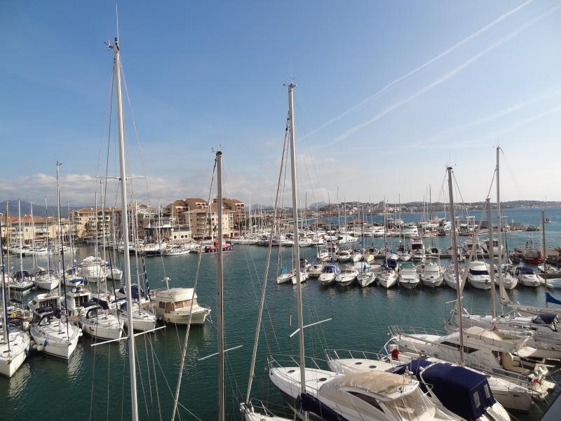 Cap Hermes coté Port, vacation rental in Fréjus
