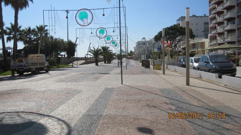 Quarteira. Apartment in Varandas de Carteia, Quarteira, Algarve, Portugal, vakantiewoning in Faro District