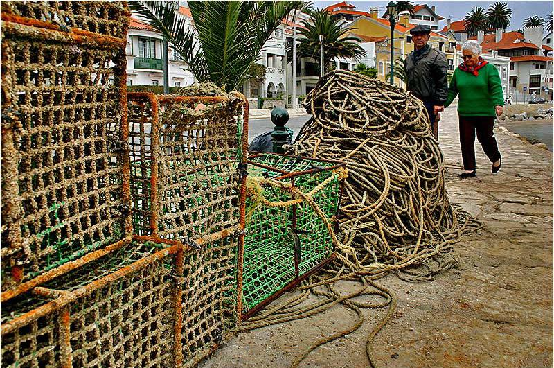 SMP Fishermen's Wharf