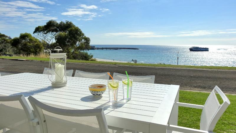 Millpond, holiday rental in Kangaroo Island