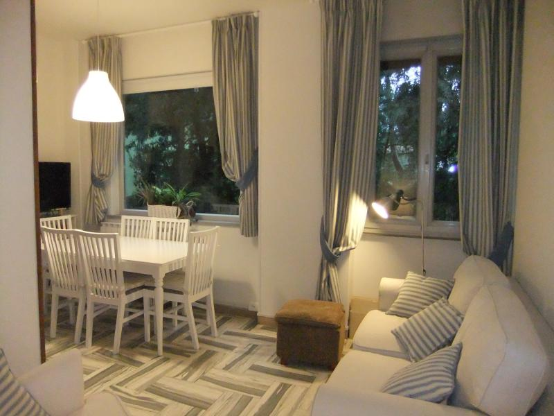 BLUE SANDY, holiday rental in Poveromo