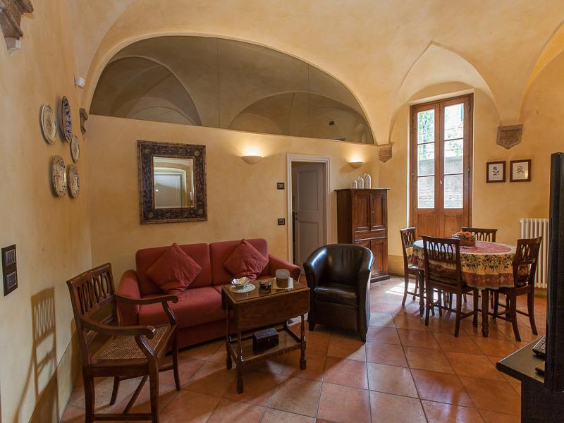 Residenza Gabrielli, vacation rental in Sarteano