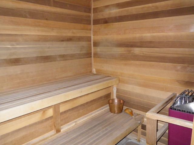 Storm Meadows Club Facility - Sauna