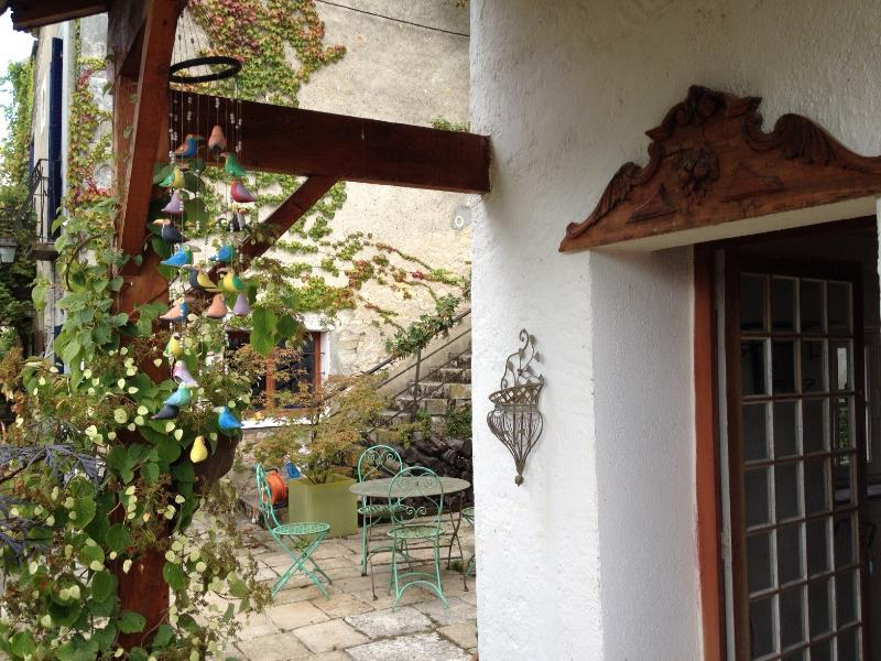 chambre d'hote, vacation rental in Berry