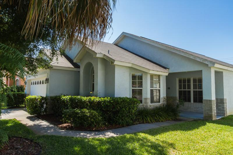 Oakhill Disney Villa, vacation rental in Kissimmee