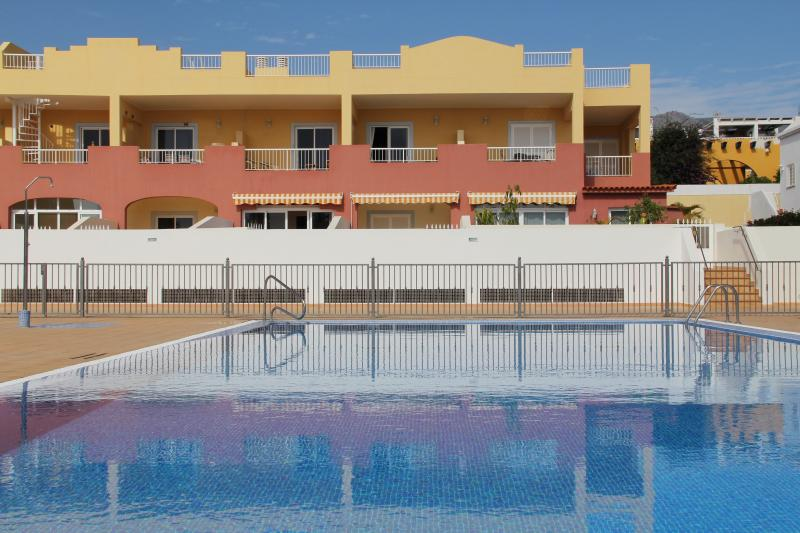 Appartamento Tenerife sud - Playa Paraiso - Adeje, holiday rental in Armenime