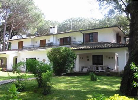 Villa nel parco del Circeo, holiday rental in Sabaudia