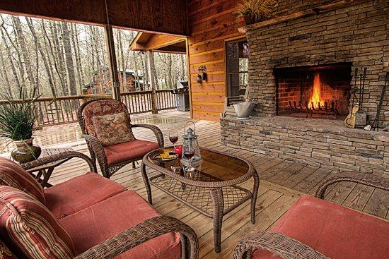 Jack Bear's Cabin