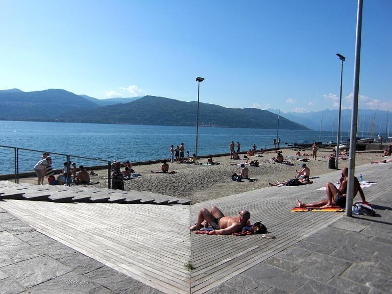 Lakeside Ispra Villa Lia, Ispra Lac Majeur - NORTHITALY VILLAS Locations de vacances