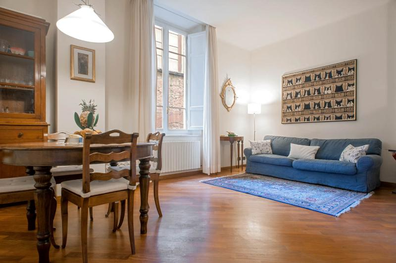 Casa S. Andrea, holiday rental in Lucca