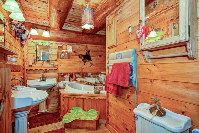 salle de bain royal