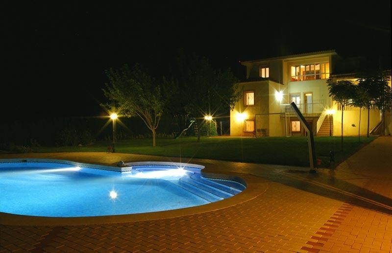 Casa Rural Las Melias, casa vacanza a Fuente el Fresno