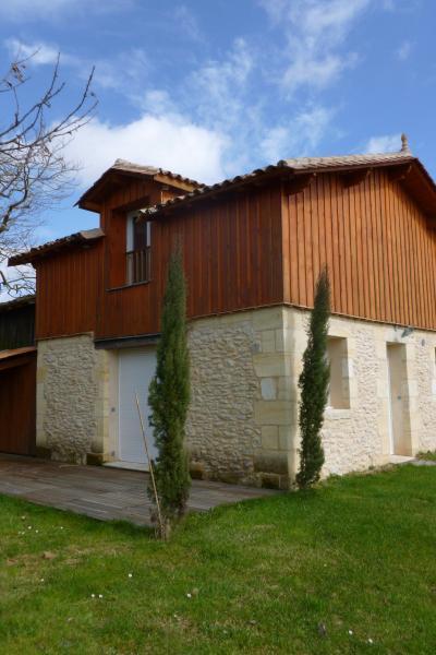 La grange du petit verdot, vacation rental in Beautiran