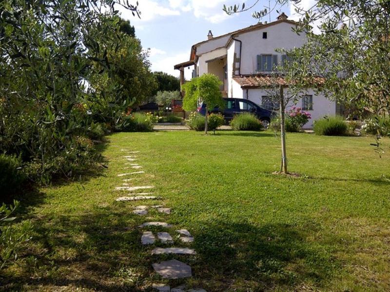 Casale L;o Spigo, aluguéis de temporada em Monte San Savino