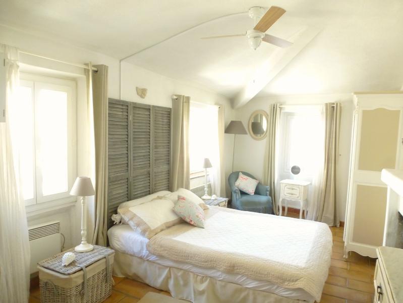Kathy House sunny bedroom