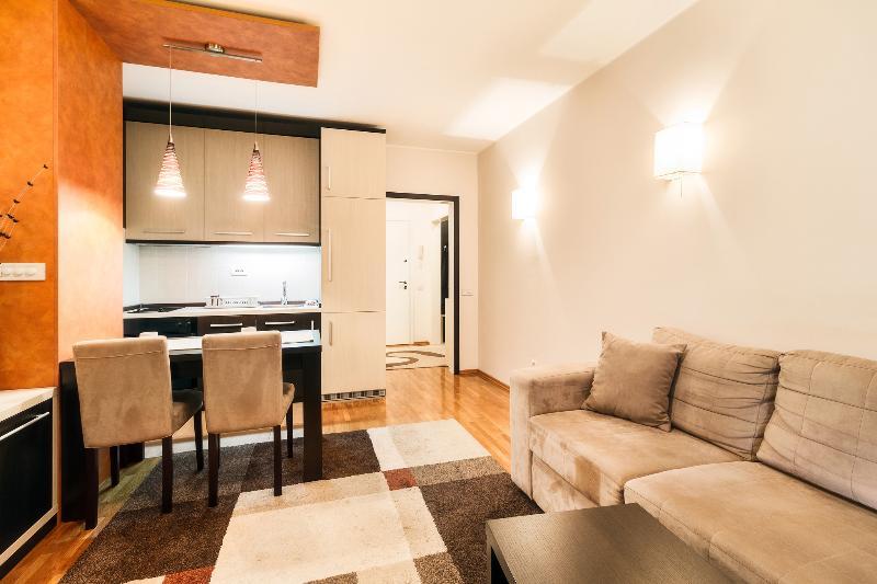 Marcus apartment, Ferienwohnung in Obrenovac