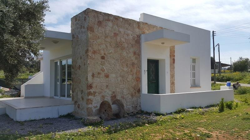 A new bungalow which has the view of the sea, location de vacances à Sipanska Luka